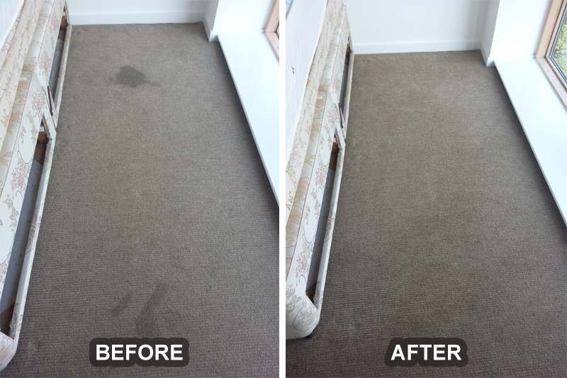 Carpet Cleaning Service Basingstoke