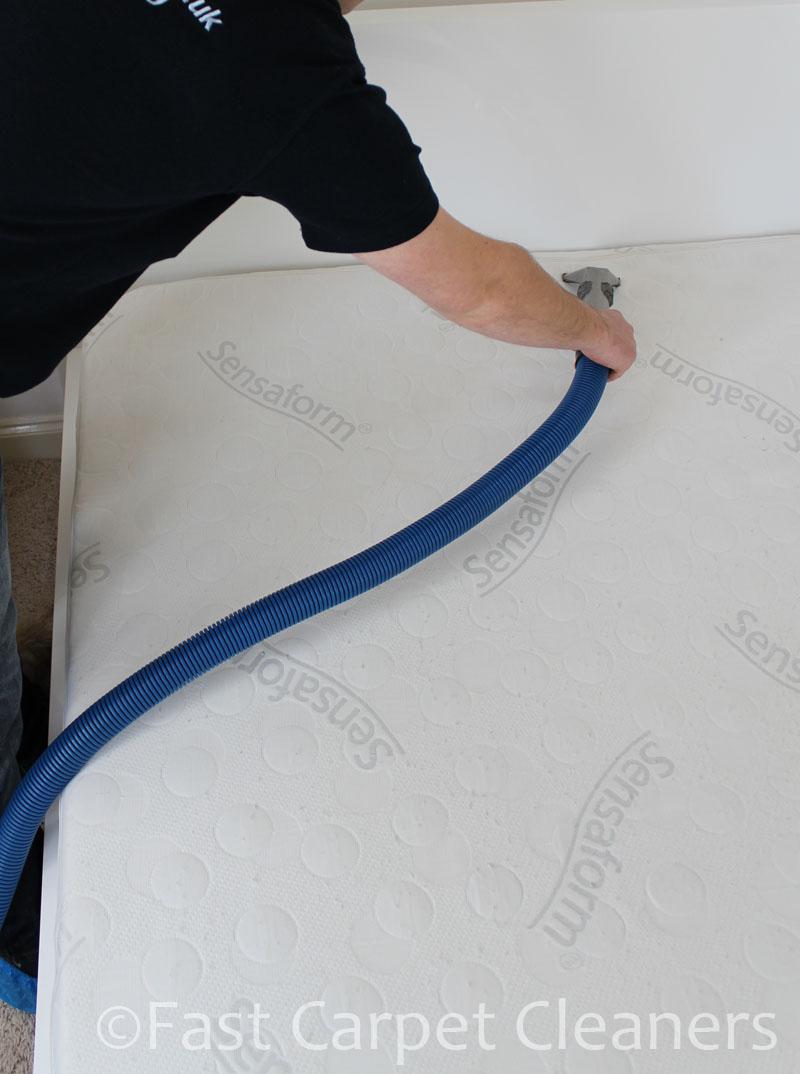 Mattress Cleaning pany Leeds