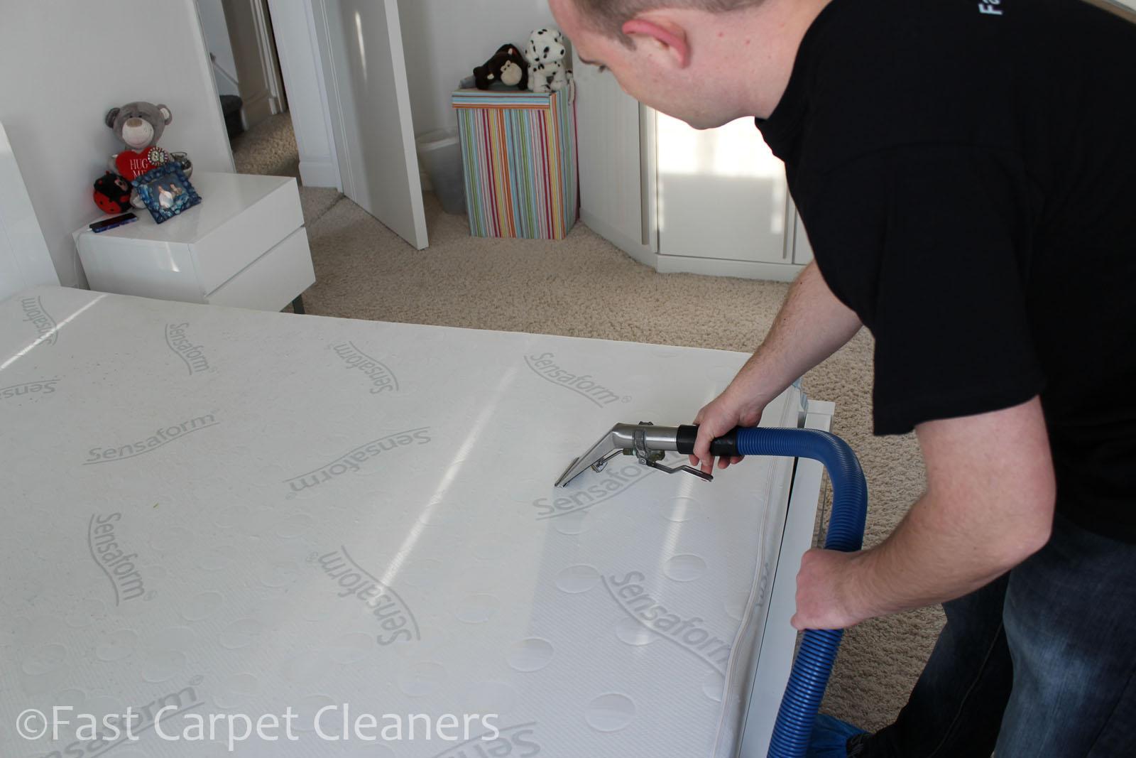 Mattress Cleaning pany Southampton