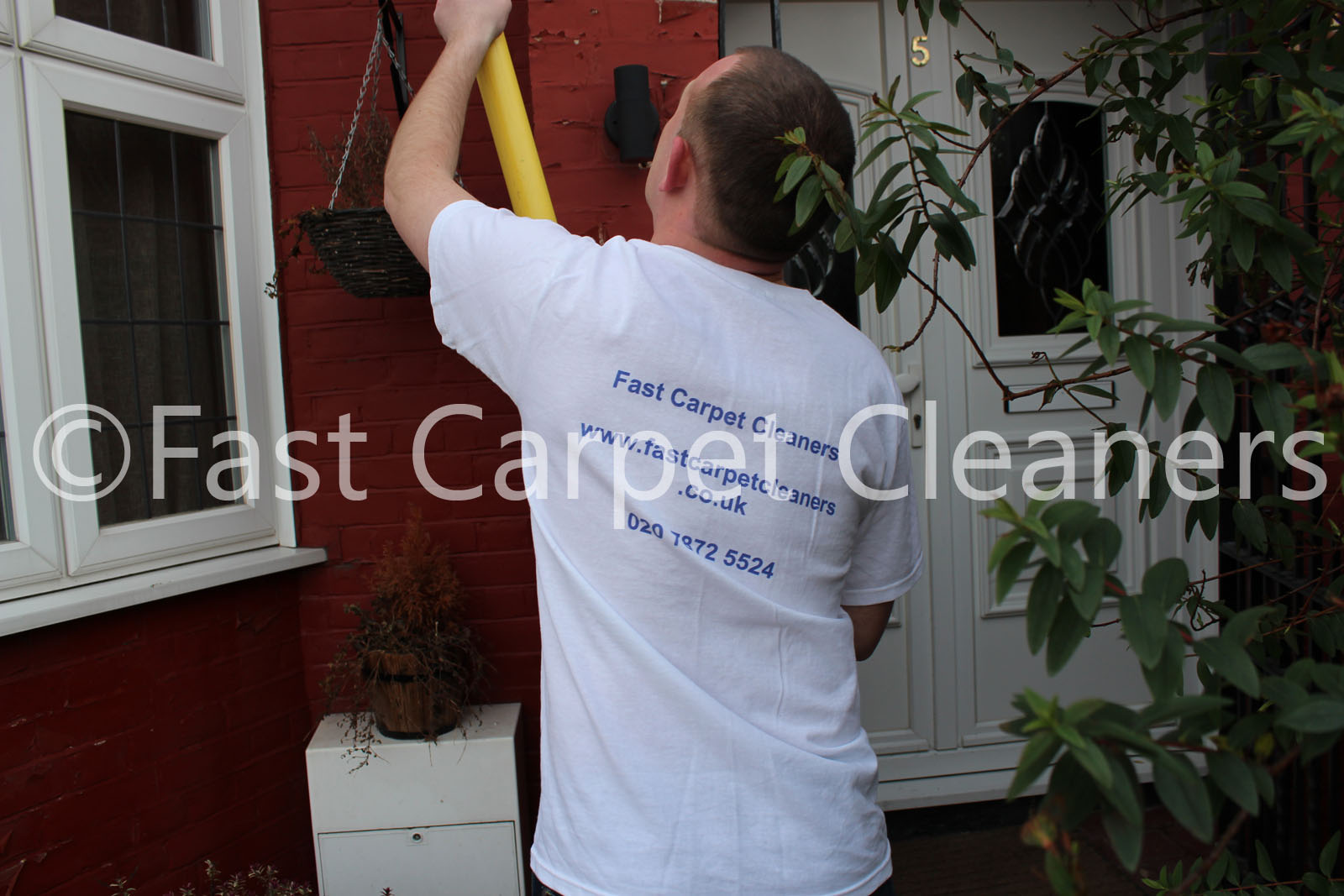 Window Cleaning Cambridge