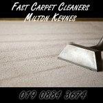 Carpet Cleaning Milton Keynes