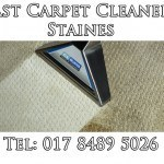 Carpet Cleaning Staines