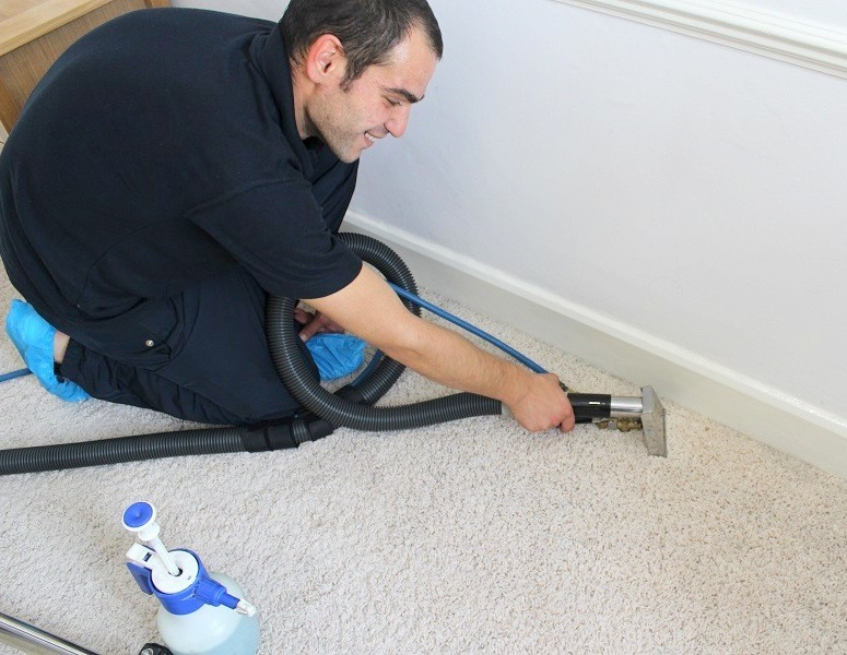 Best Cleaning Company Colchester