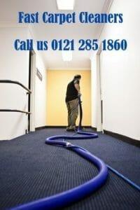 Carpet Cleaners Birmingham