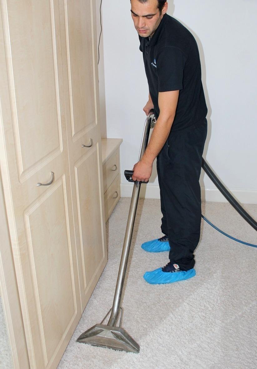 Carpet Cleaners Milton Keynes