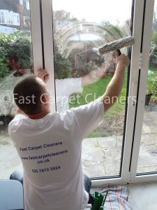 Window Cleaning Company Reigate
