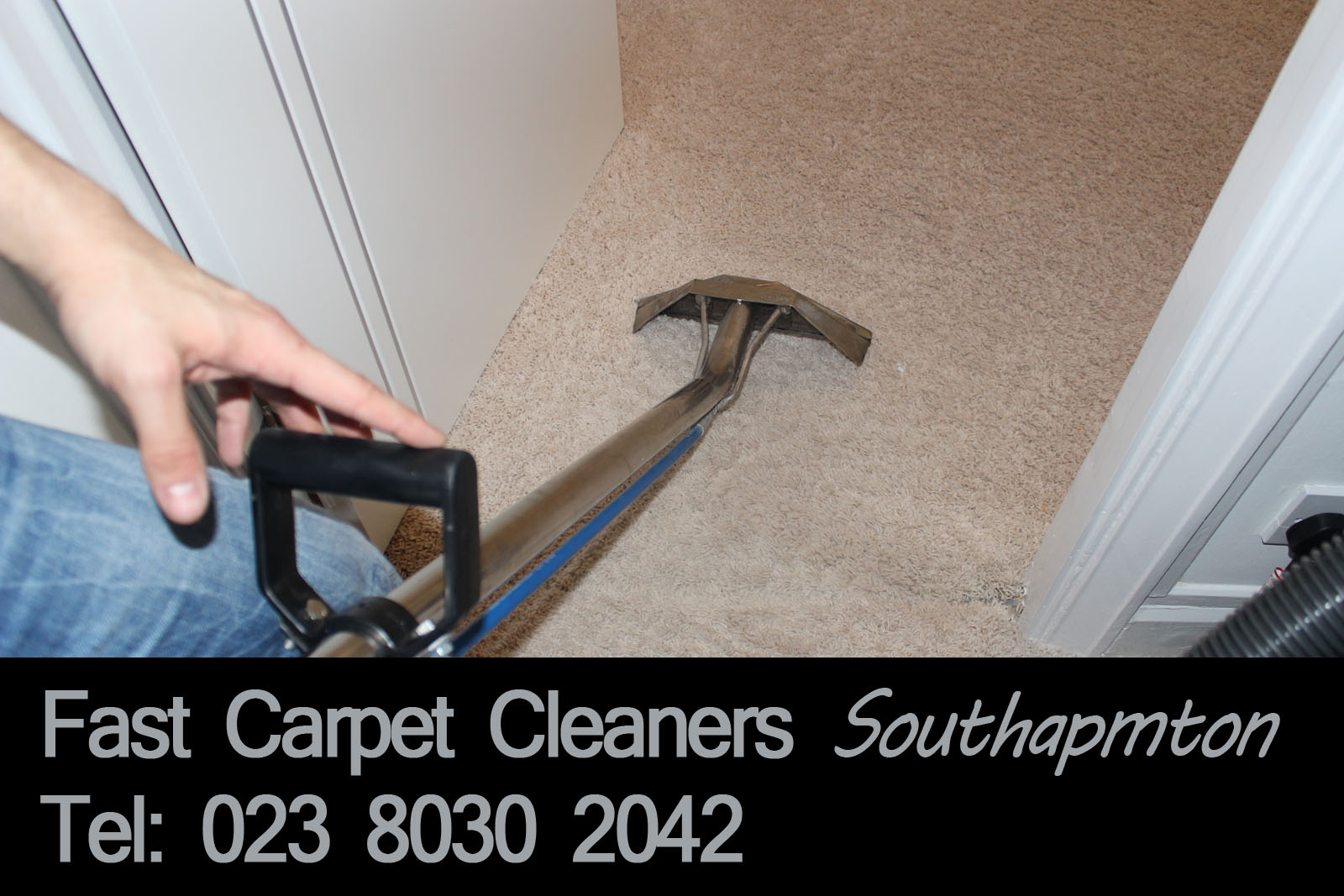 Carpet Cleaning Cleaners Southampton