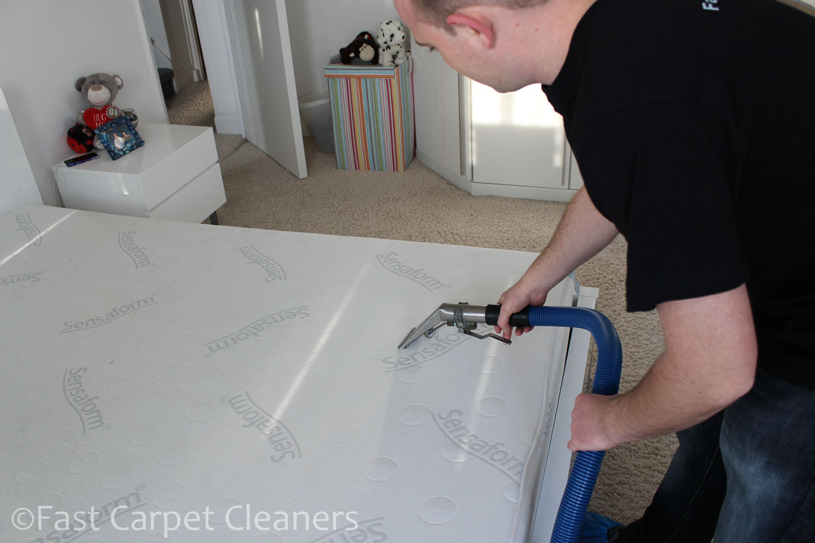 Mattress Cleaning Company Southampton Trained Mattress