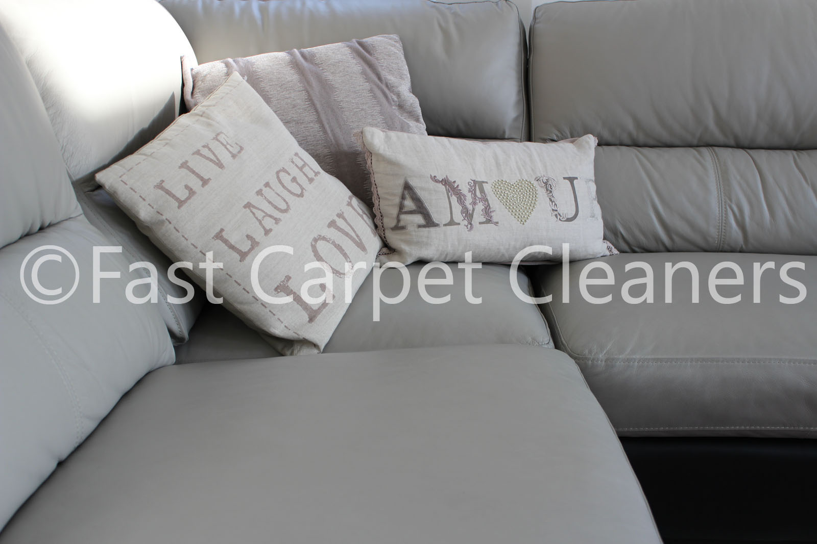 Upholstery Cleaning Service Cambridge
