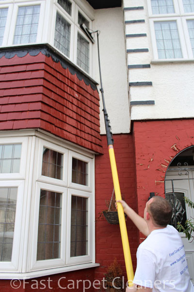 Window Cleaning Service Brighton