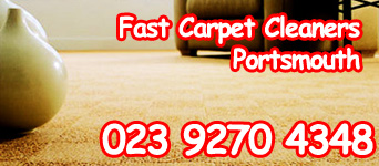Fast Carpet Cleaners Portsmouth