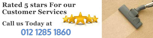 Rated 5 stars For our Customer Services