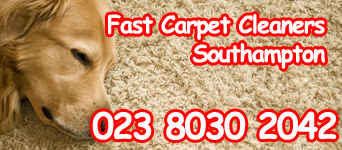 Fast Carpet Cleaners Southampton