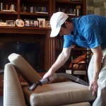Upholstery Cleaning Portsmouth