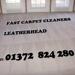 Carpet Cleaning Leatherhead