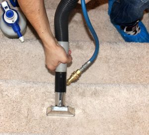 Carpet Cleaning Cleaners Oxford