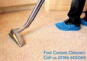 Cleaning Companies Staines