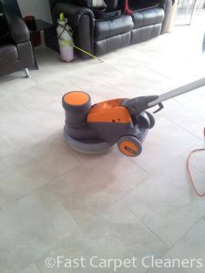 Floor Tiles Vinyl Cleaning Horsham