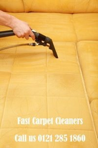 Upholstery Cleaning Birmingham
