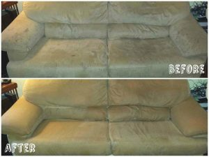 Upholstery Cleaning Oxford