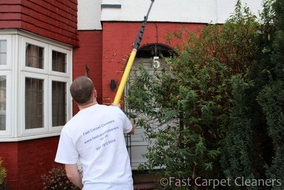 Window Cleaning Service Bristol