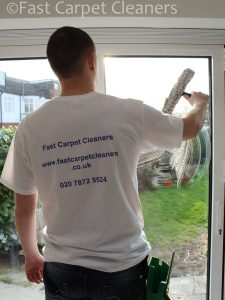 Window Cleaning Service Horsham