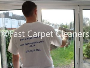 Window Cleaning Service Oxford