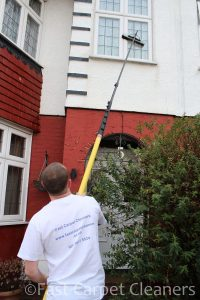 Window Cleaning Service Staines