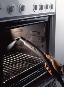 oven cleaning Sheffield