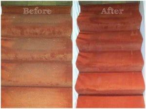 Carpet Cleaners Basingstoke